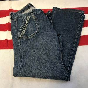 Tommy Hilfiger Womans Jeans 4S